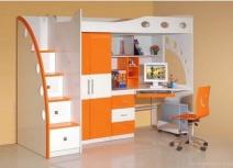 Giường trẻ em an toàn sức khỏe GTE-002